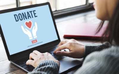How Do Christians Donate to Charities in 2019?